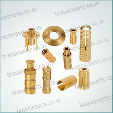Brass Fasterners Fixtures